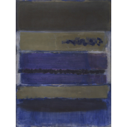 Rothko Mark | Ротко Марк | №5