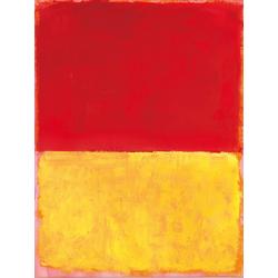 Rothko Mark | Ротко Марк | Без названия (Зеленый на синем)