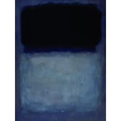 Rothko Mark | Ротко Марк | Без названия