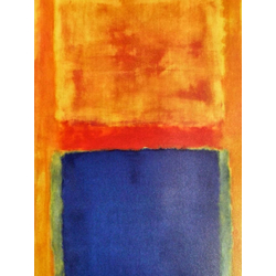 Rothko Mark | Ротко Марк | Посвящение Матиссу