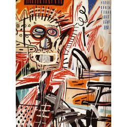 Basquiat J.M. | Баския Жан-Мишель | Philistines