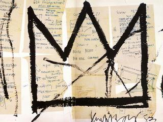 Категория постеров и плакатов Basquiat