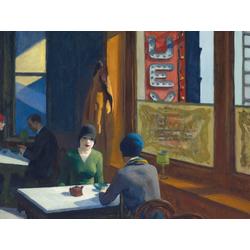 Edward Hopper | Хоппер Эдвард | Чоп суи