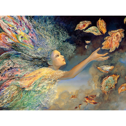 Josephine Wall | Жозефина Уолл
