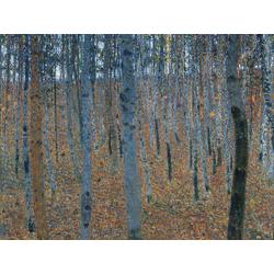 Gustav Klimt | Beech Grove