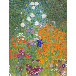 Gustav Klimt | Garden (Сад)