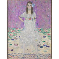 Gustav Klimt | Mada Primavesi
