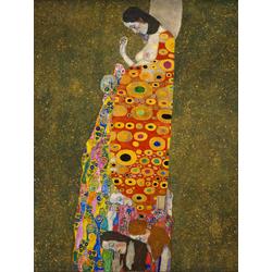 Gustav Klimt | Надежда II