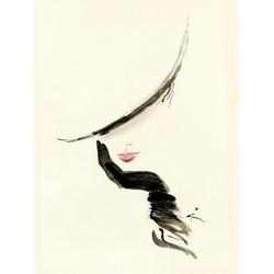 Rene Gruau | Рене Грюо: Elegante