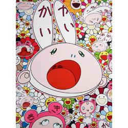 Takashi Murakami | Такаси Мураками