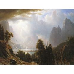 Albert Bierstadt | Альберт Бирштадт