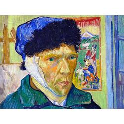 Van Gogh | Ван Гог
