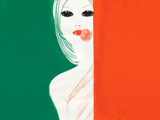 Категория постеров и плакатов Рене Грюо