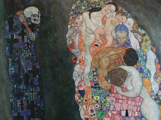Категория постеров и плакатов Густав Климт