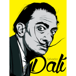 Salvador Dali | Сальвадор Дали