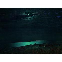 Куинджи Архип | Путь в ночи