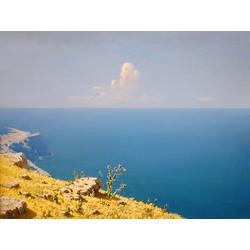 Куинджи Архип   Море. Крым