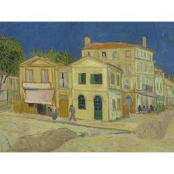 Van Gogh | Ван Гог | Желтый дом