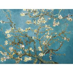 Van Gogh | Ван Гог - Цветущие ветки Миндаля