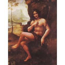 Leonardo Da Vinci | Бахус