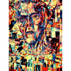Filonov Pavel | Павел Филонов | Абстракция