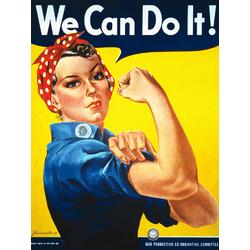 We can do it | Мы можем сделать это