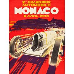 Rally Vintage: Monaco | Ретро Ралли