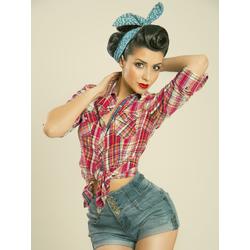 Pin-up Girl | Винтажная девушка