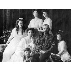 Romanovs | Романовы