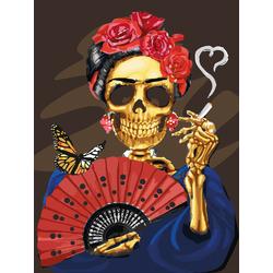 Frida Kahlo | Фрида Кало
