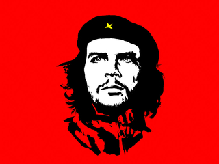 Категория постеров и плакатов Че Гевара