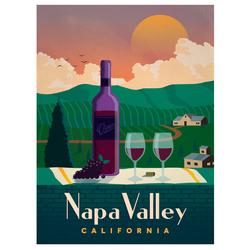Napa Valley | California