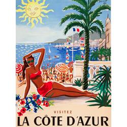 La Cote d'Azur