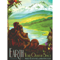 Earth | Земля