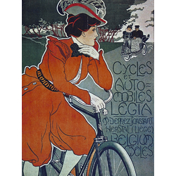 Cycles et Automobiles Legia