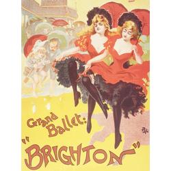 Brighton: Grand Ballet | Балет