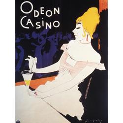 Oadeon Casino   Казино