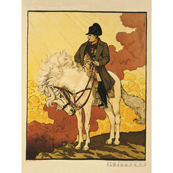 Horseman | Всадник