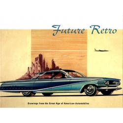 Car: Future Retro | Ретро машина