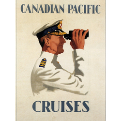 Cruises Canadian Pacific | Круизы