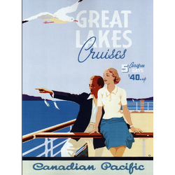 Cruises Great Lakes | Круизы