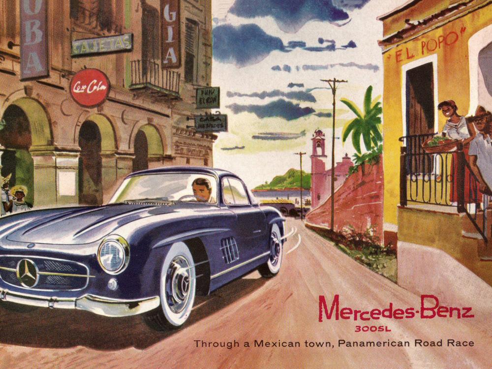 Mercedes-Benz   Мерседес