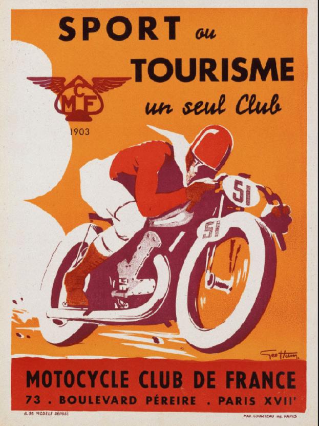 Motocycle Club | Мотоциклы
