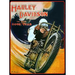Harley Davidson | Харли Дэвидсон