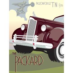 Packard | Паккард