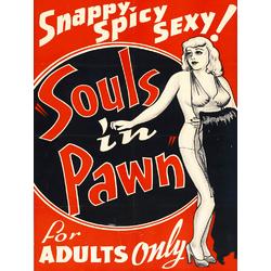 Souls in Pawn | Души в залог