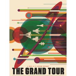 The Grand Tour | Грандиозный Тур