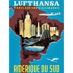 Lufthansa | Люфтганза