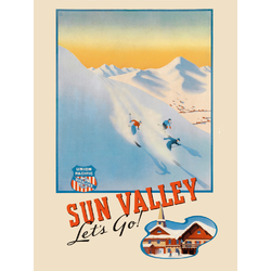 Sun Valley | Солнечная Долина