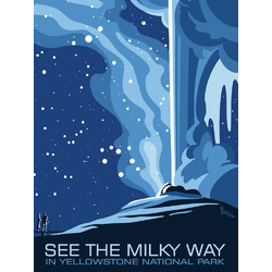 Space: See the Milky Way | Млечный Путь